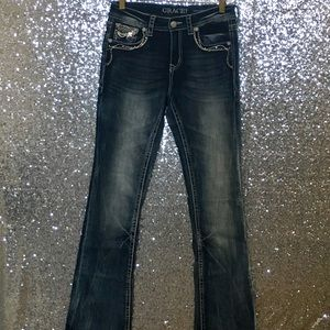 Grace in La Jeans- Easy Fit- Size 26